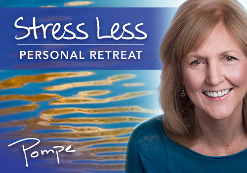 Stress Less Personal Retreat
